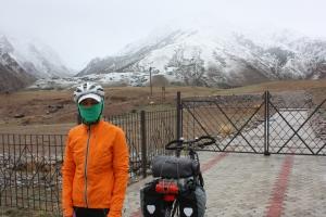 Summer in Kyrgyzstan