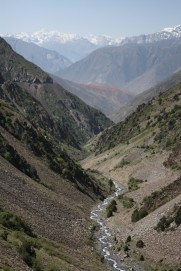 Pamir-Alay, Tajikistan