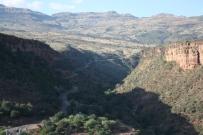 Abay Gorge